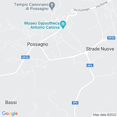 Possagno